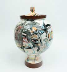 Ceramics Workshop, Haakon Lenzi at Yonkers Pottery Studio - Westchester, New York, Bronx, New York City, New Jersey, Connecticut